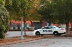 campus police