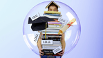 student loans to repay for college expenses